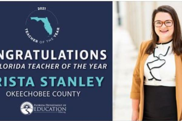 Florida Teacher of the Year