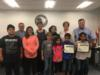 Everglades Elementary was recognized for their book If You Give a School an Ag Teacher, which won 3rd place in a state competition.