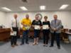 Community Sponsors were recognized for their support during our S.T.A.R. celebration for our staff and teachers.