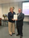 Okeechobee County Schools proclaimed the first two weeks in October as Disability History and Awareness Weeks.