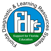 Florida Diagnostic and Learning Resources System