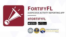 Fortify FL Reporting