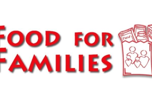 Food for families
