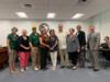 The Okeechobee Elks Lodge was recognized for their donation of B is for Buckaroo books to our 2nd graders at each elementary school.