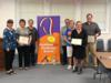 All 5 elementary schools were awarded the Bronze level for the USDA Healthier US School Challenge.